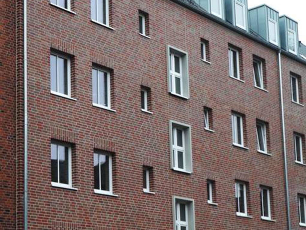 Fassaden Referenzen